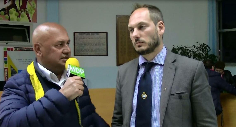 Peppe Pugliese intervistya di pacosmart