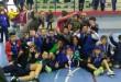 I giovani cestisti Virtus Monte di Procida vittoriosi in Abruzzo