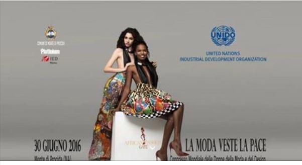 Il 30 giugno a Monte di Procida Congresso Mondiale delle Donne della Moda e del Design