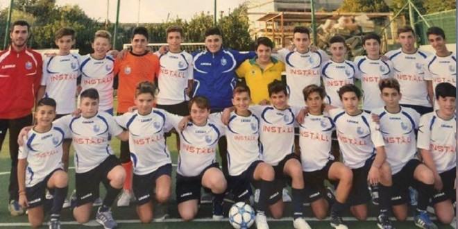 La Montecalcio unica squadra campana Al torneo Ravenna European cup 2016 su RAI SPORT