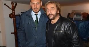 """Tony Tammaro a Cappella per """"Il Borgo in Festa"""" L'intervista. Video"""