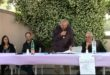 Intervista con Pino Lubrano a Alba Chiara dell' evento del 10 agosto. Video