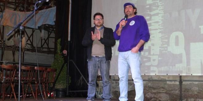 IL Borgo in Festa intervista al sindaco Pugliese e a Antonio Della Ragione. Video