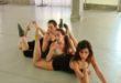 La Ciapas Dance Studio alla grande Festa a Piazza del Plebiscito. Video