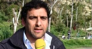 Tre nuovi vigili ausiliari per il comune di Monte di Procida, Salvatore Capuano Video