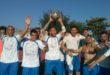 La Bacoli Sibilla 1925 vince il campionato, grande gioia allo stadio di Baia
