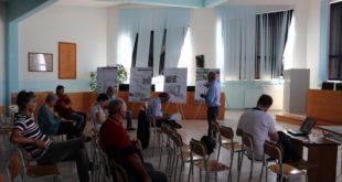 Piano Urbanistico e partecipazione, altro incontro in Municipio