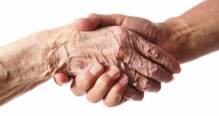 E' deceduta l'ultima centenaria montese Maria Dimore. Monte di Procida è adesso senza centenari.