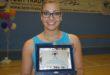 La campionessa di ginnastica aerobica Elvira Catuogno lascia l'attività agonistica. Video