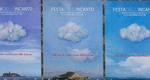 Monte di Procida: Stasera nuvole in arrivo.