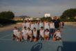 La Virtus Monte di Procida al III torneo playground  CASERTA 2016