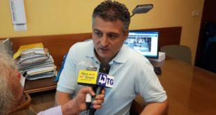 Rocco Assante Torrefumo e mancanza di trasparenza da parte dell'amministrazione.