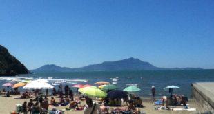 Muore a mare  presso la spiaggia a Torregaveta
