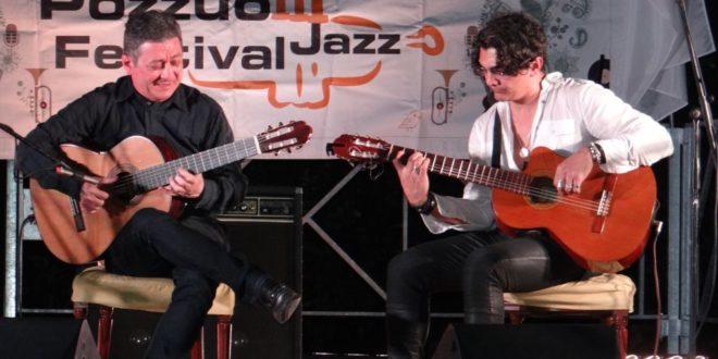 Nonato Luiz, e Marcio Rangel