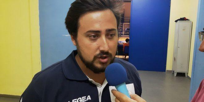 Virtus Monte di Procida pronta per una stagione calda con il nuovo coach Niero.Video