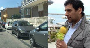 SPARISCONO I POSTI AUTO A MONTE DI PROCIDA: TUTTO PER ASSECONDARE UN CAPRICCIO DELL'ASSESSORE CAPUANO