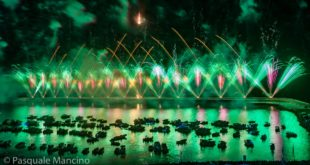 Fuochi d'artificio 2016 – Monte di Procida Vinspin  Video