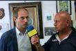 Frana via Torregaveta 4 abitazioni sgomberate intervista al sindaco Pugliese. Video
