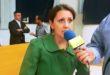 Armida Mancino intervista al Consiglio Comunale per via Torregaveta. Video