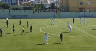 Calcio. Domenica 14 maggio ore 16 tutti al Vezzuto-Marasco per i Play-Off