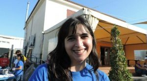 E' Marica Mazzella la prima candidata donna di Freebacoli!