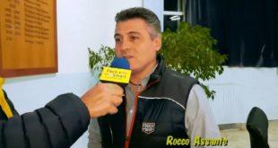 Rocco Assante. Un consiglio comunale tranquillo. Video
