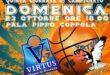Basket. Derby flegreo domenica al Pala Pippo Coppola Virtus Monte di Procida – Virtus Pozzuoli