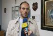SCUOLA CORRICELLA L'INTERVISTA AL SINDACO PEPPE PUGLIESE.VIDEO