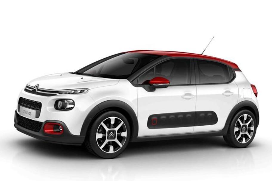 AutoScotto – Saldi di Gioia Citroen C3: Sconti fino al 30%