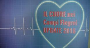 «Il cuore nei Campi Flegrei» convegno di cardiologi a Pozzuoli. Video e Foto