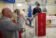 Celebrazione in onore di Santa Barbara Martire, protettrice della Marina Militare. Video e Foto