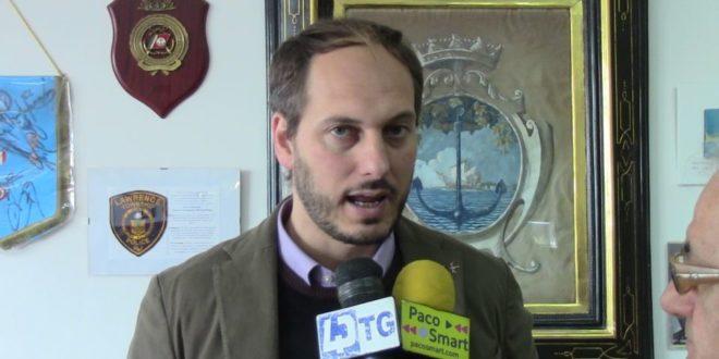 PEPPE PUGLIESE: Trasferimento reparto diabetologia dall'ASL di Cappella a Pozzuoli.VIDEO