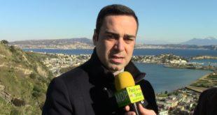 PER BACOLI INTERVISTA A ELIO PICONE VIDEO. Speciale elezioni Bacoli