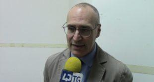 Intervista al dott. GIUSEPPE CIMMAROTTA sostituto procuratore.Video