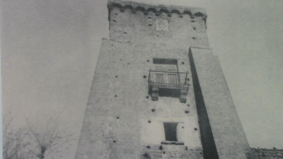 torre di torregaveta