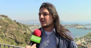 """INTERVISTA A JOSI DELLA RAGIONE """"PERCHE' MI RICANDIDO"""". VIDEO"""