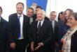 Il Presidente della regione De Luca a Monte di Procida. le interviste e le foto video