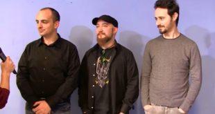Tre ragazzi di Bacoli vincono sette premi in Canada per cortometraggi intervista video