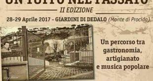 """""""I Crocevia"""" e """"Mousikè"""" ai GIARDINI DI DEDALO A CAPPELLA"""