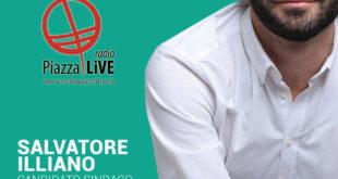 Elezioni a Bacoli. Il Candidato Salvatore Illiano ospite stasera alle 21 ad RPL