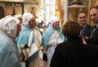 Processione di Procida i sindaci a Terra Murata. Video e Foto