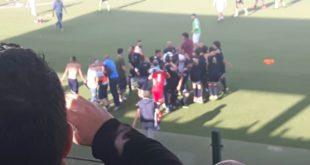 Calcio. Battuto il Calpazio. ASD Monte di Procida promosso in ECCELLENZA!VIDEO E FOTO
