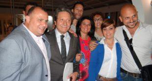 Diritto sulla casa intervista a Monica Carannante e Raffaele Cardamuro.Video
