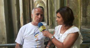 Presentata a Bacoli l'edizione 2017 di Malazè protagonista la Piscina Mirabile. Video