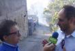 Incendio della Gaveta, il sindaco Pugliese raccomanda di tenere puliti i terreni