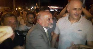 Gianni Picone sindaco di Bacoli, l'intervista e quella a Josi Della Ragione. Video 3