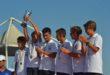 CANOA POLO: I RAGAZZI DI BACOLI SI CONFERMANO CAMPIONI