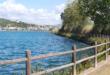 Bacoli accoltellati 2 ragazzi nei pressi della pista ciclabile sul lago Miseno