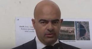 Primo consiglio comunale Bacoli. Le interviste ai nuovi assessori. Video