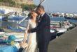Il sindaco di Monte di Procida  Pugliese si sposa ecco il nuovo video e le foto. Video e Foto